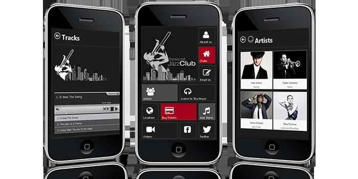 Jazz-3-Apps